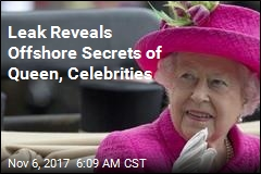 Leak Reveals Offshore Secrets of Queen, Celebrities