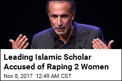 Oxford Islamic Scholar Accused of Rape