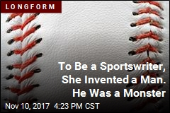 The Baseball Writer Abusing Women Online Was a Teen Girl