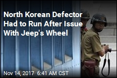 Defector Shot in DMZ Is in Critical Condition