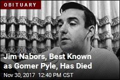 'Gomer Pyle' Dead at 87