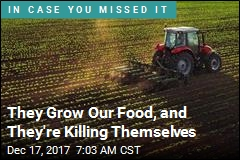 They Grow Our Food, and They're Killing Themselves