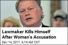 Lawmaker Accused of Molesting Teen Kills Himself