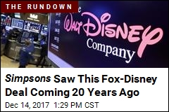 Disney-Fox Mega Deal Raises Worry About Quality of Movies