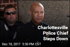 Charlottesville Police Chief Retires