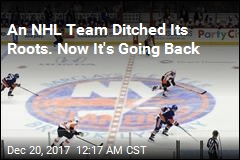 New York Islanders Headed Back to Suburbs