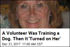 She Volunteered to Rehabilitate Dogs. One Ended Up Killing Her