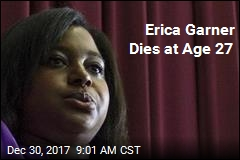 Erica Garner Dies at Age 27