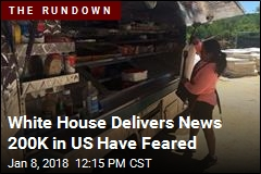 200K Immigrants in US Just Got News They Dreaded