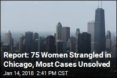 Report: 75 Women Strangled in Chicago, Most Cases Unsolved