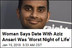 Aziz Ansari Responds to Sexual Misconduct Allegation
