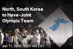 North Korea's Olympic Plan Revealed