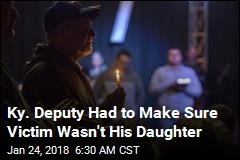 Ky. Deputy Had to Make Sure Victim Wasn't His Daughter