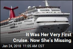 Not Smooth Sailing on 2 Separate Carnival Ships
