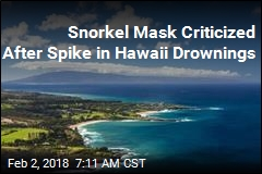 Hawaii Investigates 'Unprecedented' Spike in Drownings