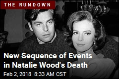 Why Natalie Wood's Death Is Once Again in the News