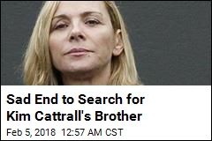 Kim Cattrall's Brother Found Dead on Own Property