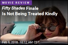 Fifty Shades Is Still Missing the Heat