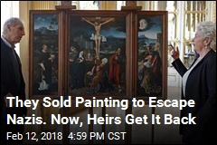 They Sold Painting to Escape Nazis. Now, Heirs Get It Back