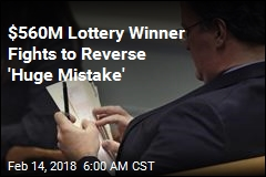 Scammers Are Targeting Jackpot Winner Who Wants Privacy