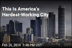 This Is America's Hardest-Working City