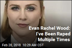 Evan Rachel Wood Testifies About Rapes, Abuse