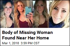 Virginia Man Charged With Missing Woman's Murder