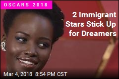2 Immigrant Stars Stick Up for Dreamers