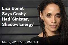 Lisa Bonet Not Surprised by Cosby Allegations