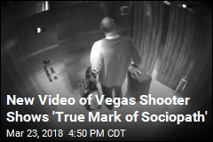 New Video Shows Shooter in Days Before Vegas Massacre