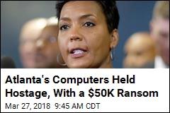Atlanta Dealing With 'Massive Inconvenience' of City Hack
