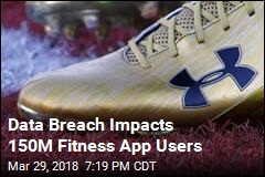 Under Armour Data Breach Affects 150M Customers
