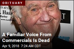 You'll Know His Voice: Actor Chuck McCann Is Dead