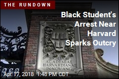 Cambridge Cops Under Fire Over Arrest of Black Student
