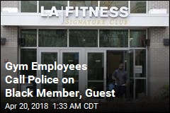 Gym Employees Call Police on Black Member, Guest
