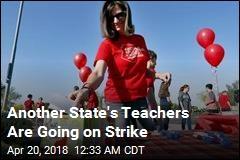 Arizona Teachers Vote for Statewide Walkout