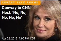 Conway to CNN Host: You're Being Sexist