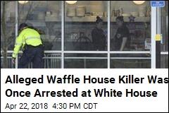 Alleged Waffle House Killer's Gun License Was Revoked: Cops