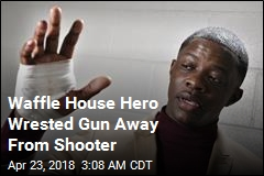 Waffle House Hero Wrested Gun Away From Shooter