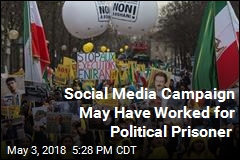 Twitter Outcry May Have Saved Political Prisoner