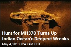 Hunt for MH370 May Have Solved 19th-Century Mysteries