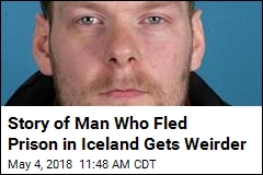 He Escaped From Prison in Iceland. That Wasn't Illegal