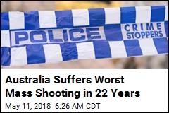 7 Dead in Australia Mass Shooting