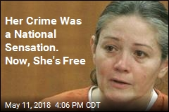 Her Crime Was a National Sensation. Now, She's Free