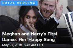 Harry, Meghan Delay Honeymoon for Royal Duties
