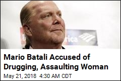 NYPD Investigating Mario Batali Sexual Misconduct Allegations