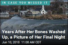 Her Bones Washed Ashore, but They Didn't Bring Closure