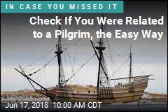Finding Your Mayflower Ancestors Just Got Easier