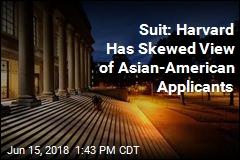 Lawsuit: Harvard Ranks Asian-American Applicants as Less Likable