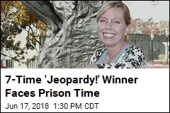 'Jeopardy!' Winner Faces Jail for Snooping Into Emails